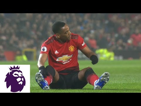 Video: Man United equalize through Anthony Martial against Arsenal | Premier League | NBC Sports