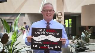 Brent Hathaway: I\'m a Rebel, and I\'m Giving To...