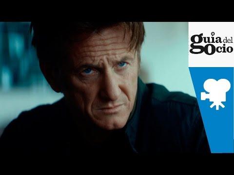 Caza al Asesino ( The Gunman ) - Trailer castellano