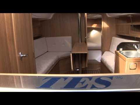 TES 28 MAGNAM - Bienvenue à bord (видео)