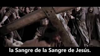Video Cristiano Preciosa Sangre Cesar Dario Letra