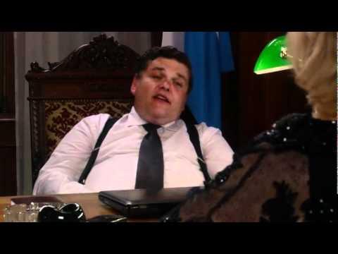 Promocional de La dueña  (HD).flv
