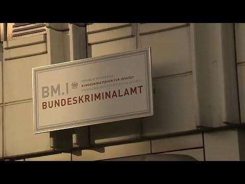 Αυστρία: Κατάσχεση «μαύρου» χρήματος της μαφίας