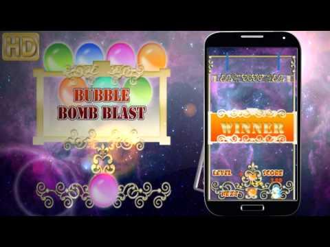 Video of Bubble Bomb Blaster