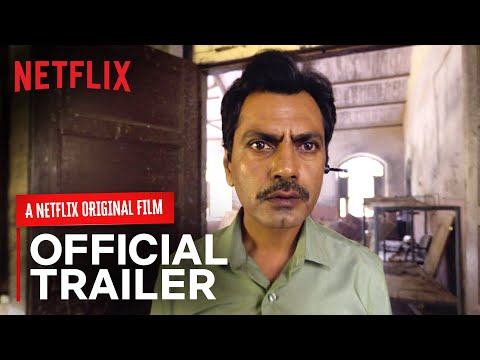 Serious Men | 2nd Oct | Official Trailer | Nawazuddin Siddiqui, M. Nasser, Sudhir Mishra | Netflix