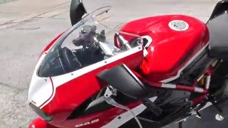 10. 019940 - 2012 Ducati 848 EVO Corse SE - Used Motorcycle For Sale