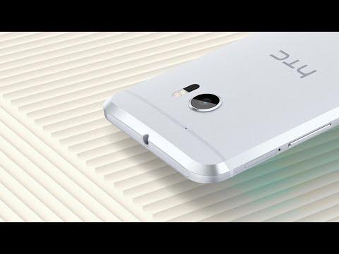 HTC 10 - wygląd
