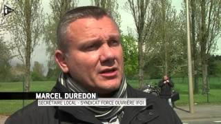 Fleury-Merogis France  city pictures gallery : Salah Abdeslam : des conditions de détention exceptionnelles à Fleury-Mérogis
