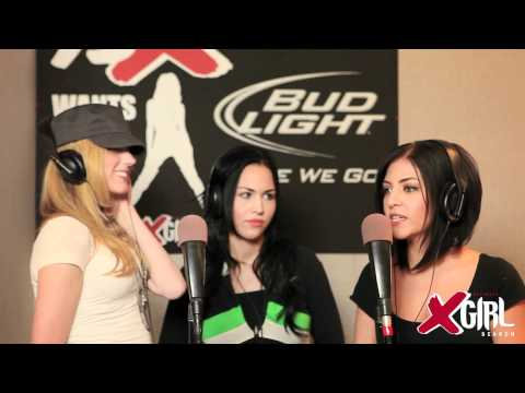 93X Ultimate XGirl Search - Janine, Molly, and Alyssa