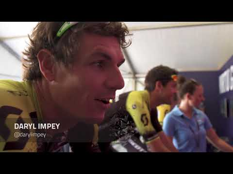 TDU - VirtuGO and Scott Sports