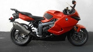 9. 2009 BMW K1300S Ride Video Gulf Coast Motorcycles Ft Myers, FL