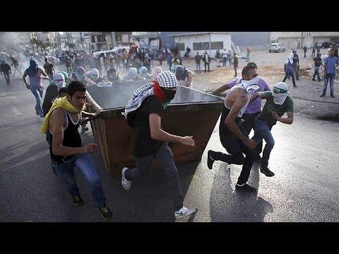 Δυτική Όχθη: Αυθόρμητος ξεσηκωμός ή τρίτη Ιντιφάντα;