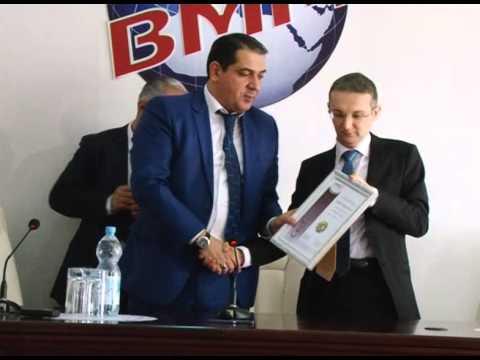 Mətbuat Konfransı - NLP Azərbaycan, İnteraz TV