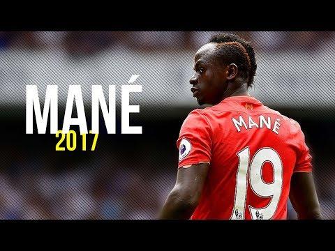 Sadio Mané - Skills & Goals - 2016/2017 (HD)