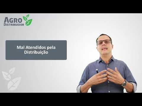 O Futuro da Distribuição e o Distribuidor do Futuro – Ep. 2
