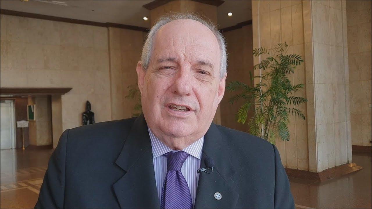 Ικανοποίηση της Αιγύπτου για την επικύρωση της Συμφωνίας των Πρεσπών