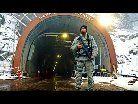 10 Most Heavily Guarded Places On Earth