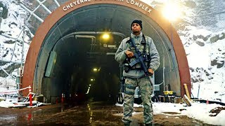 Video 10 Most Heavily Guarded Places On Earth MP3, 3GP, MP4, WEBM, AVI, FLV Januari 2019