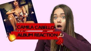 Download Video REACTION TO CAMILA BY CAMILA CABELLO | Megan Lizzi MP3 3GP MP4