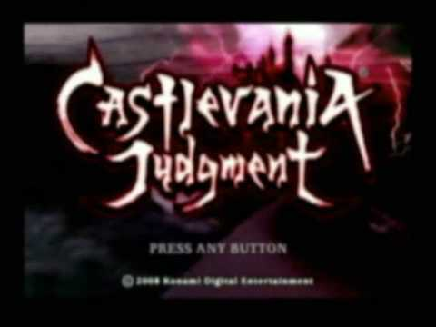 preview-Castlevania: Judgment Game Review Trailer (Kwings)
