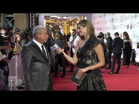 نجيب ساويرس: هذا هو الهدف الوحيد من مهرجان الجونة السينمائي