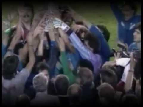 Napoli, Dalla C alla Champions: IL FILM