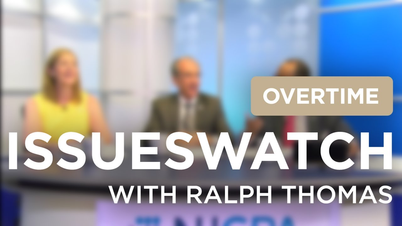 NJCPA, New Jersey and National Updates | IssuesWatch OVERTIME | June 23, 2017