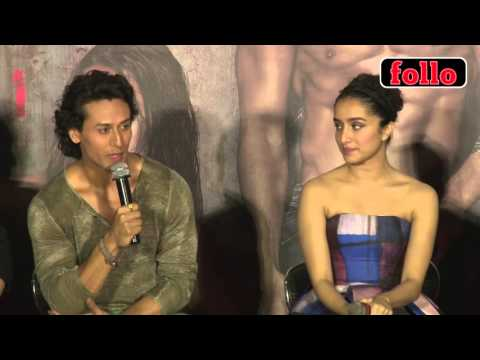 Tiger Is an Amazing Rebel: Shraddha | Follo.in