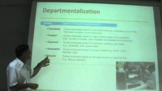 Principles Of Management - Lecture 16