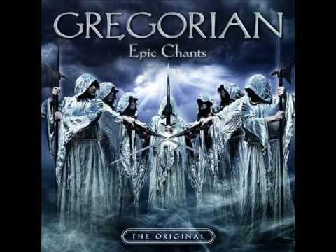 GREGORIAN - Last Unicorn (audio)