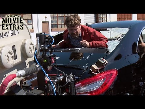 Keeping Up with the Joneses (2016) - Go Behind the Scenes with Art Director