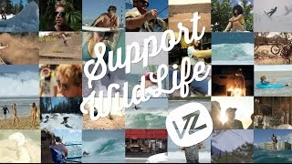Vonzipper | #SupportWildLife