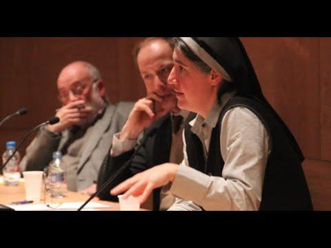 Espiritualitat i transformació social, amb Teresa Forcades i Arcadi Oliveres