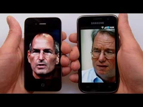 antennagate - hello !! hello : Samsung GT i9000 Vs iPhone 4, (call test) http://androidhd.blogspot.com/2010/09/test-iphone-4-vs-samsung-galaxy-s.html Antennagate / I was s...