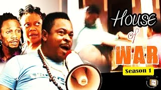 House Of War - 2016 Latest Nigerian Nollywood Movie