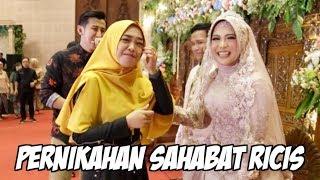 Download Video Untuk Pernikahan Sahabat Ricis ❤️ MP3 3GP MP4