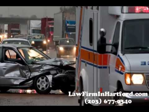 Hartford Personal Injury Lawyer (203) 677-0340