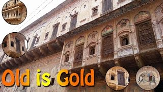 Mandawa India  City pictures : Mandawa 100-year-Old Historical Havelis | Haveli Tours of Rajasthan - India | Rajasthan Tourism