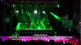 Download Lagu Deadmau5 @ EXIT Festival 2011 pt. 1 Mp3