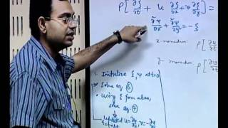 Mod-01 Lec-35 Discretization Of Navier Stokes Equations