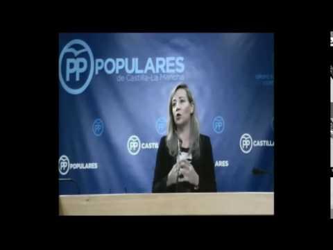 Merion el PP de CLM quiere que los empleados públicos tengan un horario laboral de 35 horas semanal