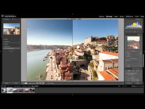 Kilka kroków, o których musisz pamiętać przy obróbce krajobrazów - poradnik wideo