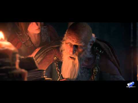 Intro de Diablo III – Preview