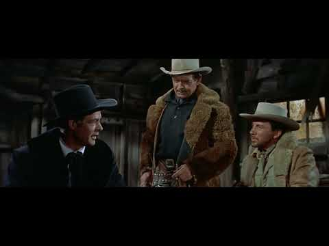 The Tall Men 1955 1080p.HD. Clark Gable, Jane Russell, Robert Ryan