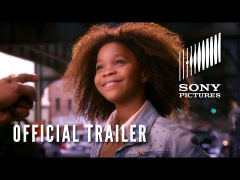 WATCH The First Trailer For The ALL NEW ANNIE!