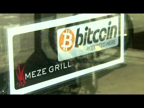 Bitcoin's uncertain future as currency