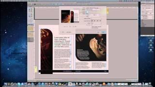 Video How to Create a Booklet on a Mac MP3, 3GP, MP4, WEBM, AVI, FLV Juli 2018