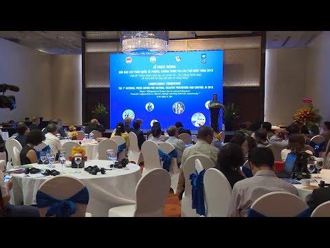 Phát động Giải Báo chí quốc gia phòng chống thiên tai lần thứ nhất