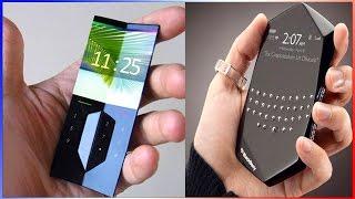 Video 5 Smartphones DONT VOUS NE CROIREZ JAMAIS L'EXISTENCE ! MP3, 3GP, MP4, WEBM, AVI, FLV Mei 2017
