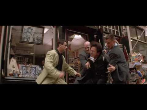 Jackie Chan - Who Am I - Street Fight !!